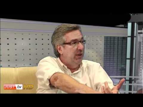 Edmour Saiani - Just TV