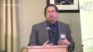 Research Data Symposium Closing Remarks: Robert Chen and Kelechi Okere