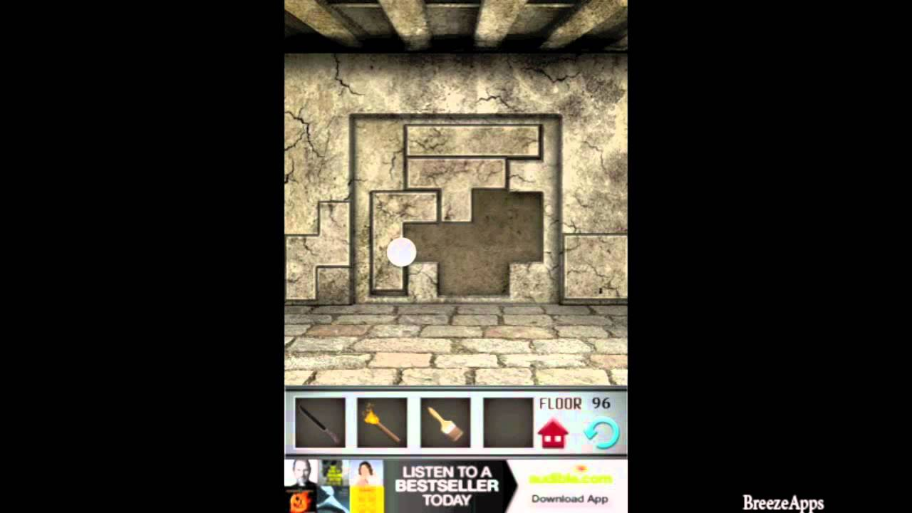 100 floors level 96 100 floors level 96 walkthrough for 100 floor level 69