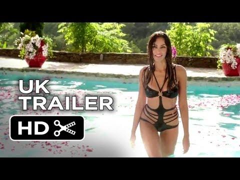 Dom Hemingway UK Trailer (2013) - Jude Law Movie HD