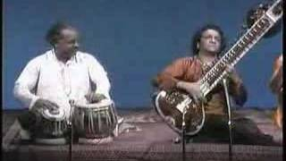Ravi Shankar on the Dick Cavett Show