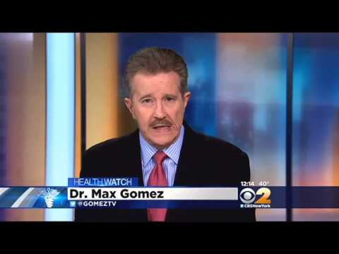 Dr. Max Gomez: New Report Says Alzheimer's Disease Affects More Women Than Men