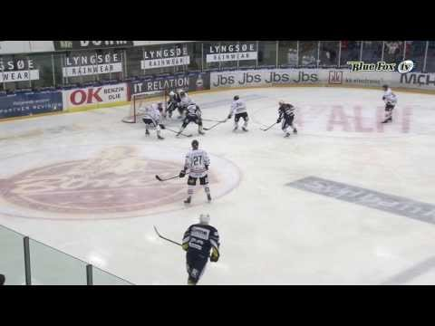 15-12-13 highlights Blue Fox - Aalborg Pirates