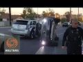 Uber halts driverless car program after Arizona crash