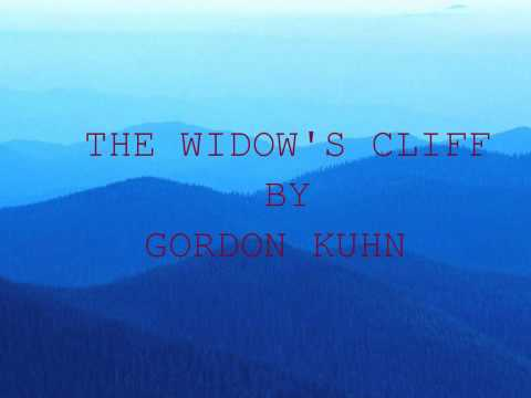 THE WIDOW'S CLIFF