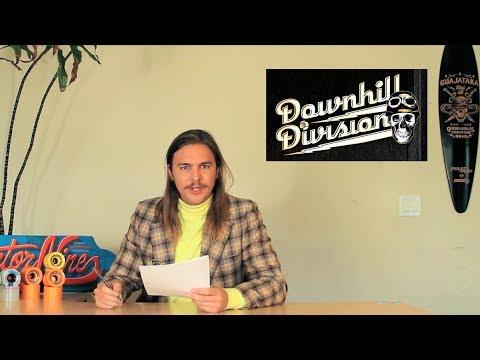 Downhill Division Update: 2013 Europe Race Season