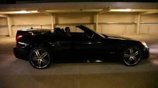 Cadillac XLR HD