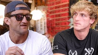 The Logan Paul Interview.