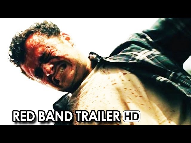 Beautiful People Red Band Trailer (2014) HD