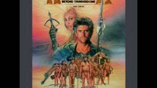 We Don't Need Another Hero (Thunderdome) – Tina Turner