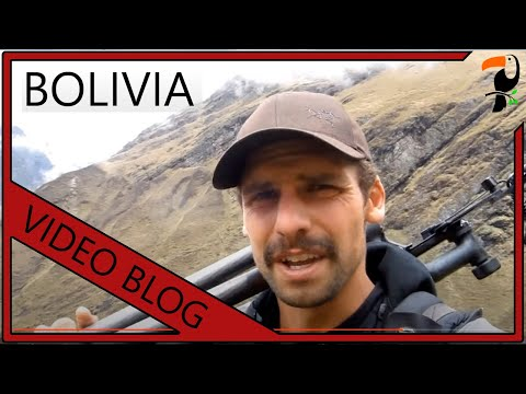 Bolivia Video Blog