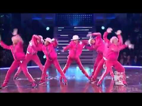 ICONic Boyz - ABDC 6 - Week 7: Nicki Minaj Challenge