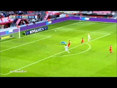 Fans From FC Twente - Alle goals eerste seizoenshelft 2013