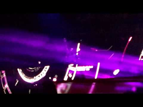 Afrojack @ Ultra Music Festival South Africa (NASREC 2014)