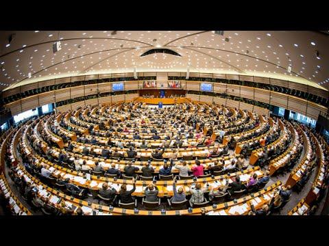 Plenary zapping: Counter-terrorism, Jobs, Climate
