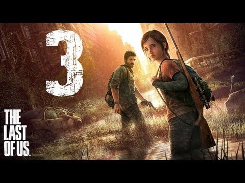 The Last Of Us | Let's Play en Español | Capitulo 3