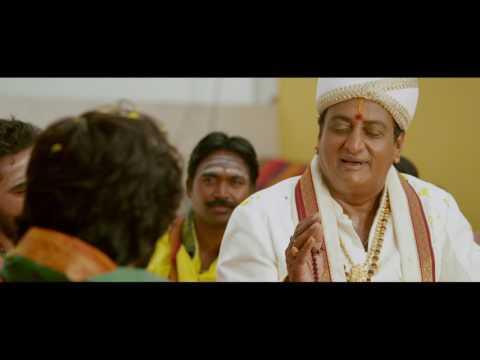 Dwaraka-Movie-Making