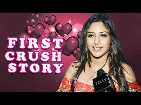 First Crush Story With Anika aka Surbhi Chandna | Fun Interview | Telly Reporter Exclusive