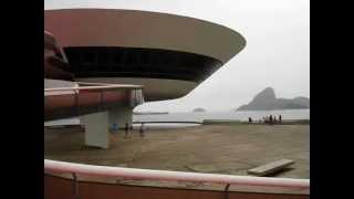 Музей современного искусства (Нитерой, Бразилия)