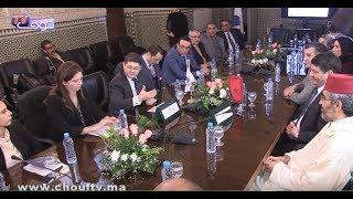 بالفيديو.. تفاصيل توقيع اتفاقية إطار بين جهة الدار البيضاء- سطات و البنك الاوربي لإعادة الإعمار والتنمية | مال و أعمال