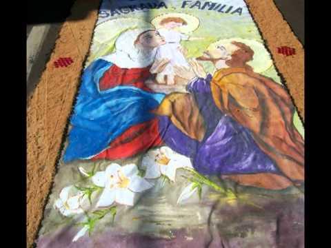 Corpus Christi na Catedral - 2011