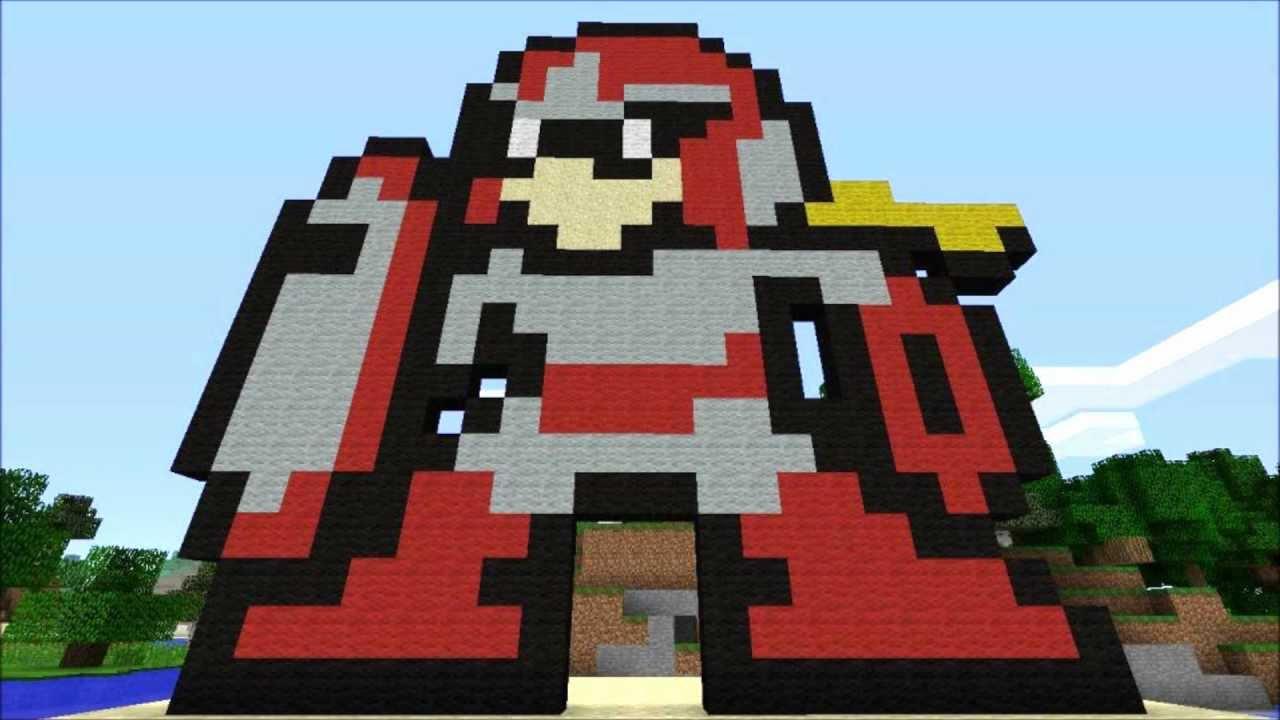 Serveur minecraft 360 personnage jeux vid o youtube - Jeux video de minecraft ...