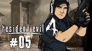 "Resident Evil 4 Con ALKAPONE Ep. 5 ""La Hija De Mi Suegro"