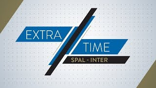 SPAL-INTER 1-2 | Tactical Focus on Keita and Vrsaljko | Extra TIme