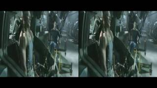 James Cameron (AVATAR) Full Movie 2009 Trailer In 3D