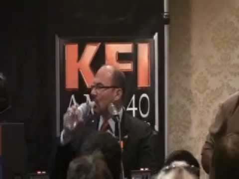 Tim Donnelly Neel Kashkari Gubernatorial Debate May 2014 Part 1