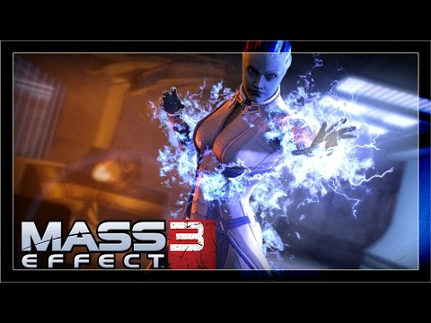 Mass Effect 3 ≈ Into The Fray