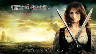 On Stranger Tides: 'Angelica' By Hans Zimmer (Full Song