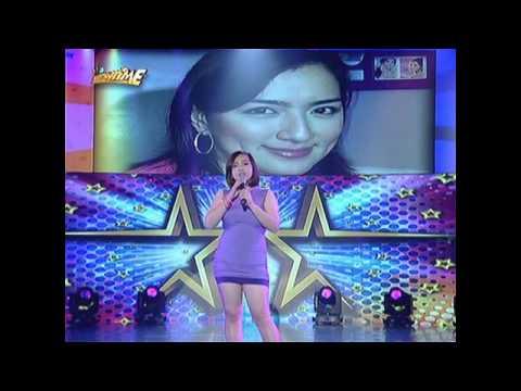 It's Showtime Kalokalike Face 3: Ara Mina (Semi-Finals)