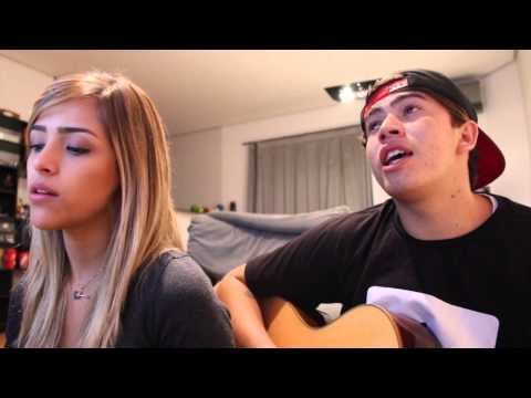 Cobertor - Anitta feat. Projota (Gabi Luthai e Whindersson cover)