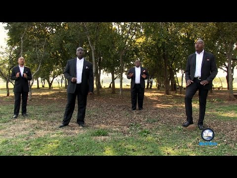 I Can Sing About Heaven || A Few Good Men Music Ministry