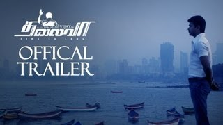Thalaivaa – Tamil Trailer