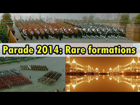 Live - The Beating Retreat - 29th January 2014