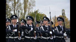 У ХНУВС відбулися урочисті заходи з нагоди Дня захисника України