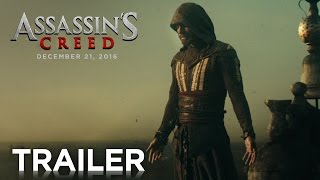 Assassin's Creed Trailer #2