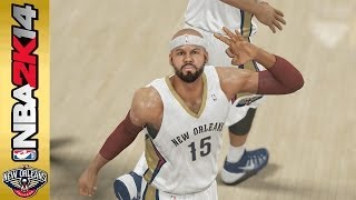 NBA 2K14 My Career Mode PS4 Ep 31 Making It Rain By