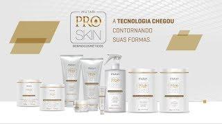 Apresentação - Mutari PRO Skin