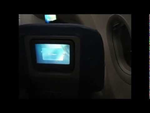 Philippine Airlines PR880 Cebu to Manila on Mabuhay Class | Owen's Flight ✈