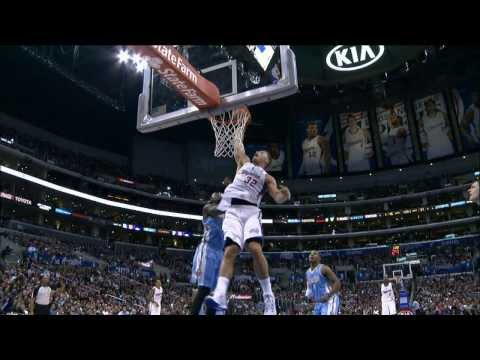 Top 10 NBA Dunks of the Week: 12/14-12/21