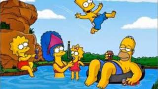 Creepypasta El Episodio Perdido De Los Simpson.wmv