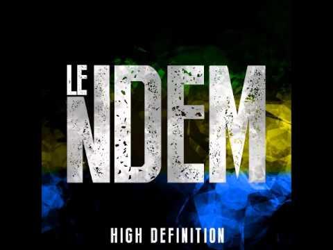 nouvelle danse gabonaise J Rio Musique (  LE NDEM BEAT OFFICIEL)