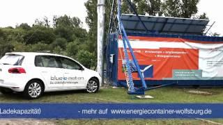 wind-turbine.tv mit neuer Ausgabe des WEB TV im März 2012 - YouTube