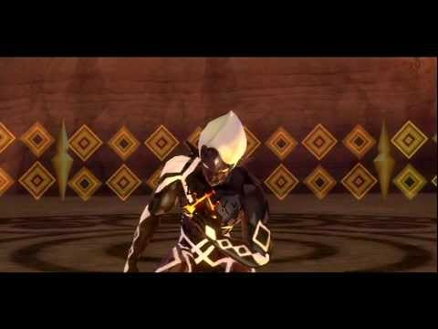 [HD] Skyward Sword - Cutscenes PART 12 - The Final Showdown... Demise Resurrected!!!
