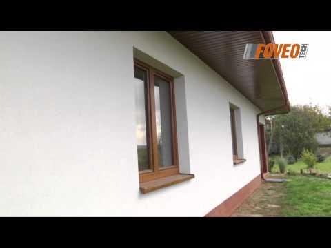Foveo Tech - ocieplanie budynku zalecenia dodatkowe