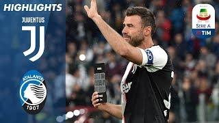 19/05/2019 - Campionato di Serie A - Juventus-Atalanta 1-1, gli highlights