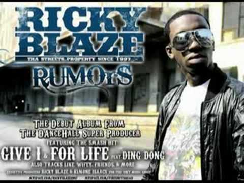 Ricky Blaze - Cut Dem Off